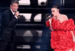 Sanremo, la seconda puntata in pochi passi: gli orecchini da 45mila euro di Elodie e Orietta Berti sul palco dopo 29 anni