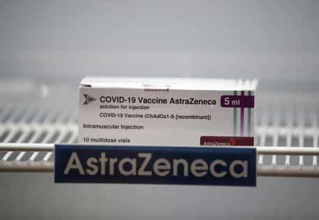 Coronavirus Sicilia, in consegna 25.100 vaccini AstraZeneca: i dettagli