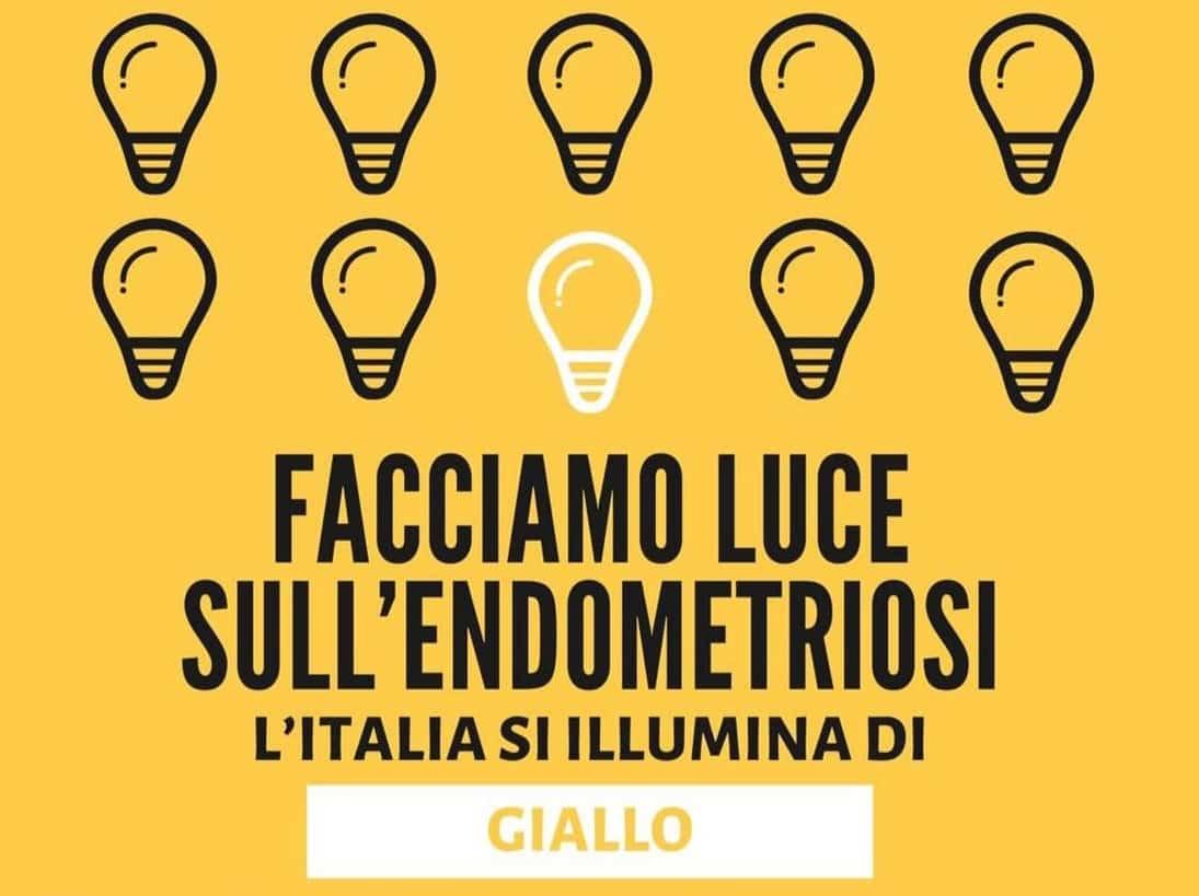 Giornata mondiale contro l'endometriosi, sabato luci gialle e visite gratuite al Garibaldi-Nesima di Catania