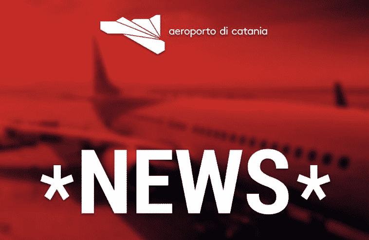 Catania, ennesima eruzione dell'Etna: chiuso un settore dello spazio aereo dell'aeroporto per la caduta di cenere