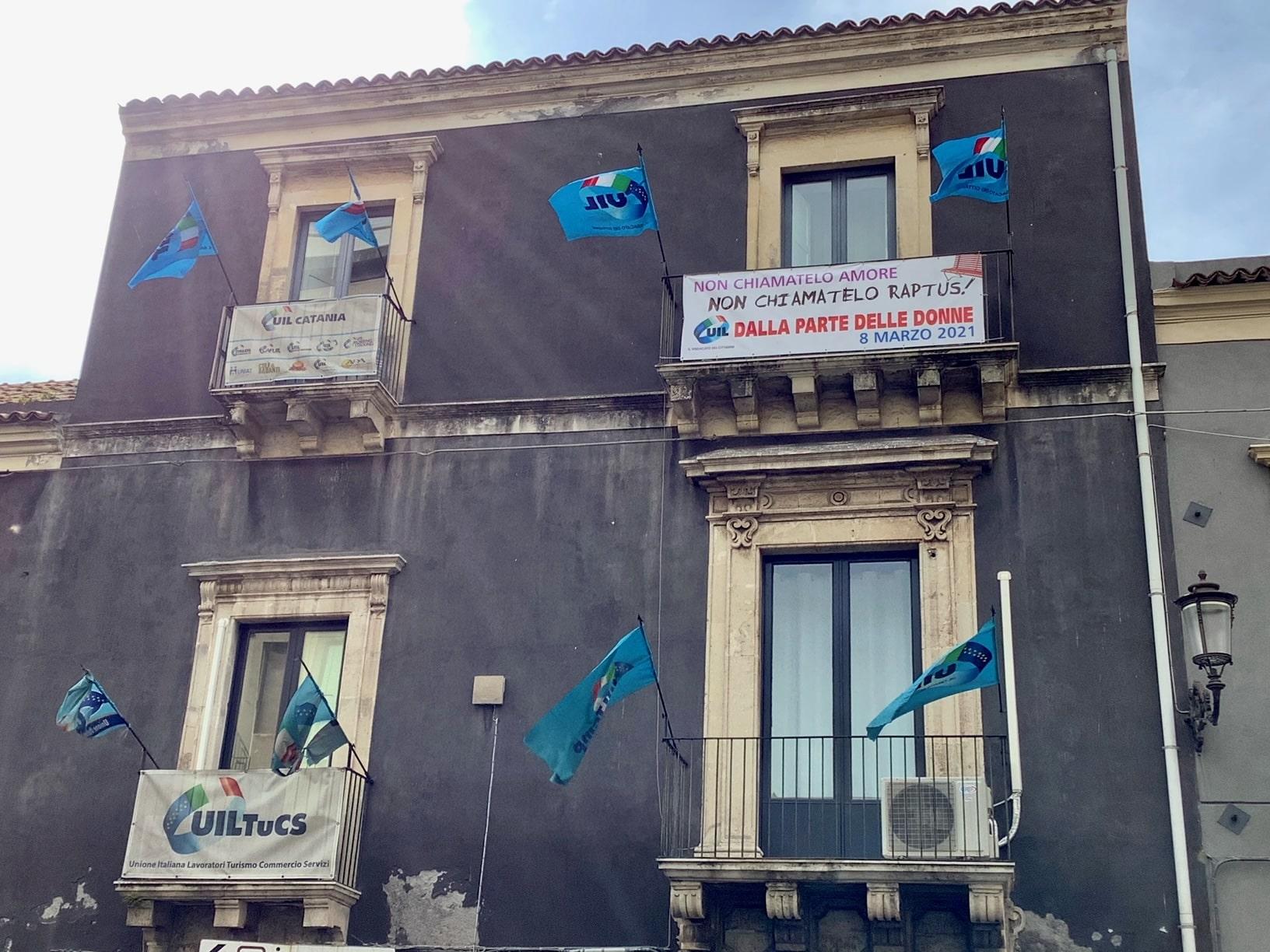 Vaccini Sicilia: la UIL chiede la riconversione dello stabilimento Pfizer di Catania