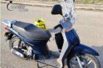 Sorpreso nel Catanese a bordo di uno scooter rubato senza targa: denunciato 42enne