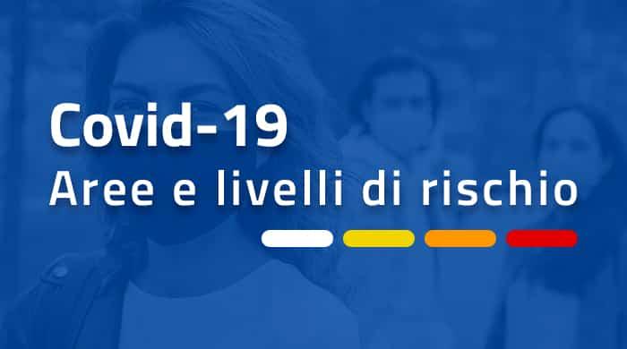 Covid Italia, oggi i nuovi colori delle Regioni: in Sicilia nessun miglioramento e nessuna zona gialla