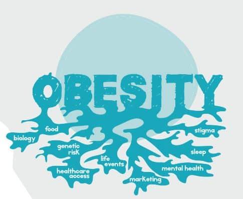 fattori obesità
