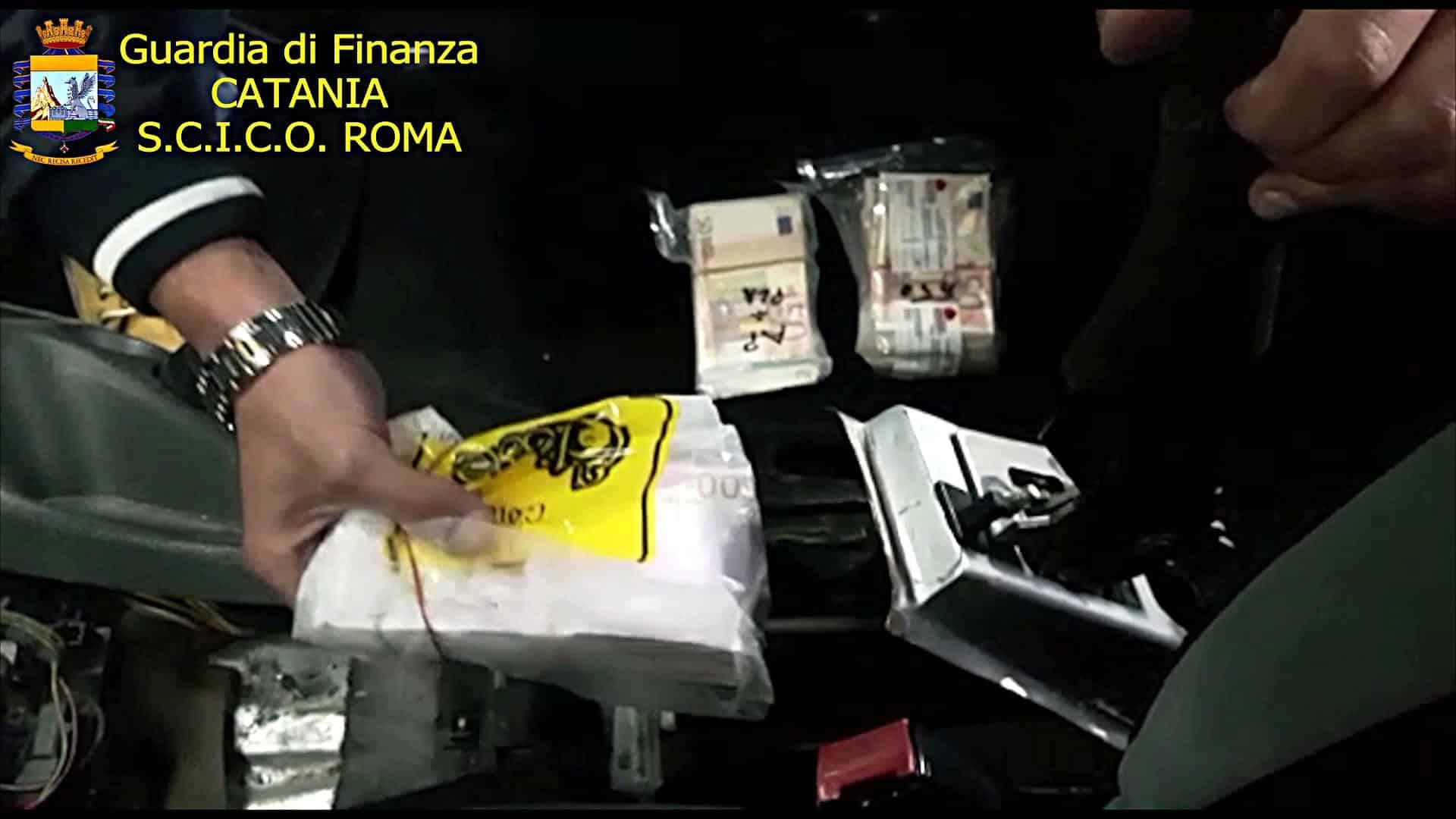 Dalla Sicilia, all'Italia, alla Germania: così il clan Santapaola-Ercolano investiva i soldi delle scommesse