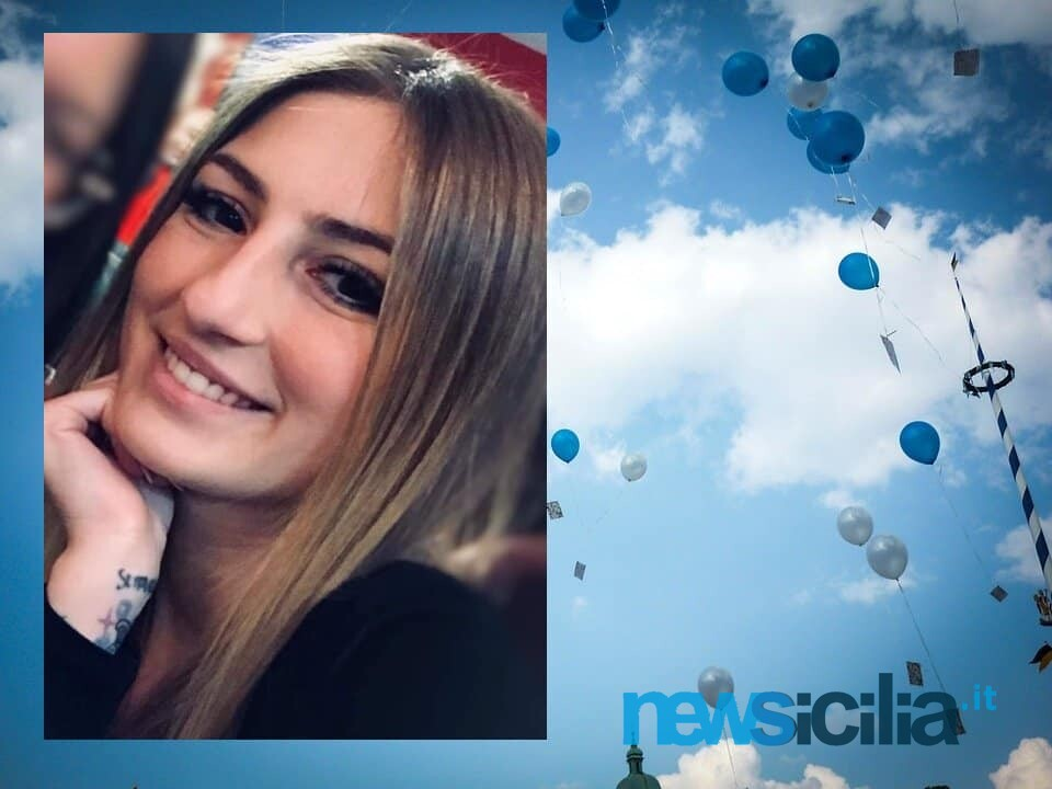 Catania, disperazione e incredulità: Giulia Contraffatto muore insieme al bimbo che portava in grembo