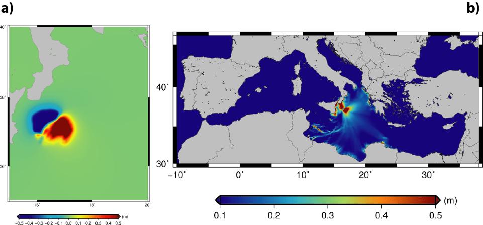 Allerta forte terremoto e tsunami in Sicilia: oggi il NEAMWave21, ecco di cosa si tratta