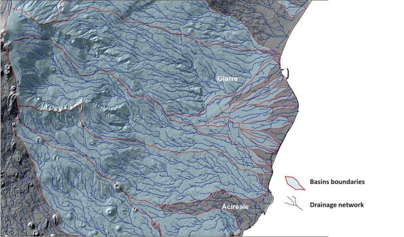 Terremoto di Santo Stefano, nuove mappe del dissesto idrogeologico e Piano Interventi nell'area etnea