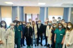 Catania, all'ospedale Garibaldi apre il centro di Riabilitazione cardio-respiratoria per negativizzati al Coronavirus