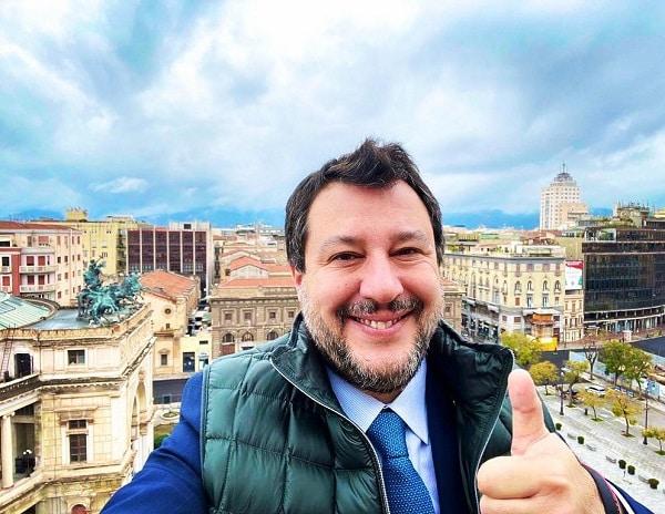 Open Arms, Salvini oggi a Palermo per l'udienza: negato l'ingresso alla stampa