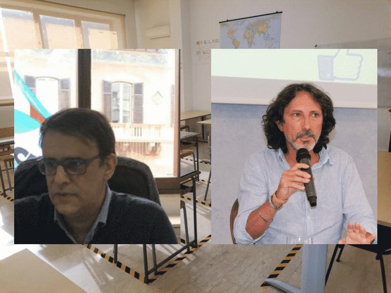 """Sicilia, didattica in presenza al 75% per le scuole superiori. Sindacati: """"Riconsiderare la decisione, non c'è abbastanza sicurezza"""""""