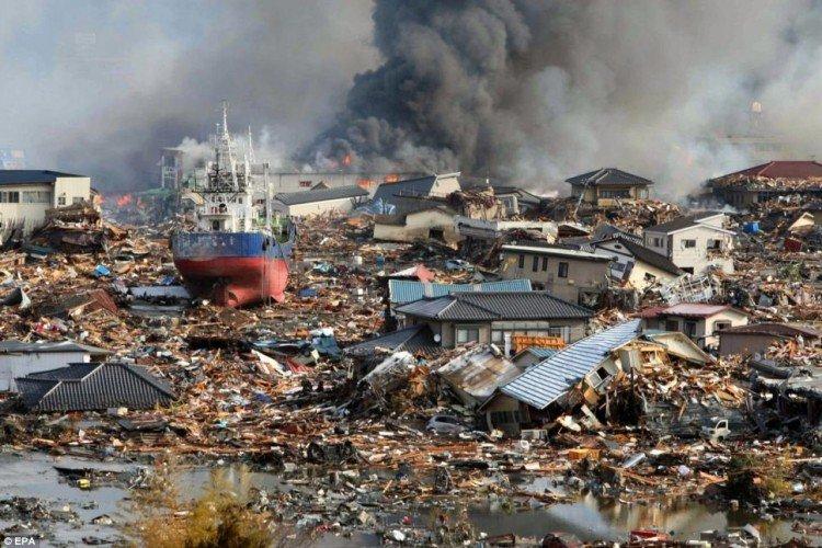 Dal sisma di magnitudo 9 sino all'esplosione della centrale nucleare: 10 anni dal Grande terremoto e maremoto di Sendai