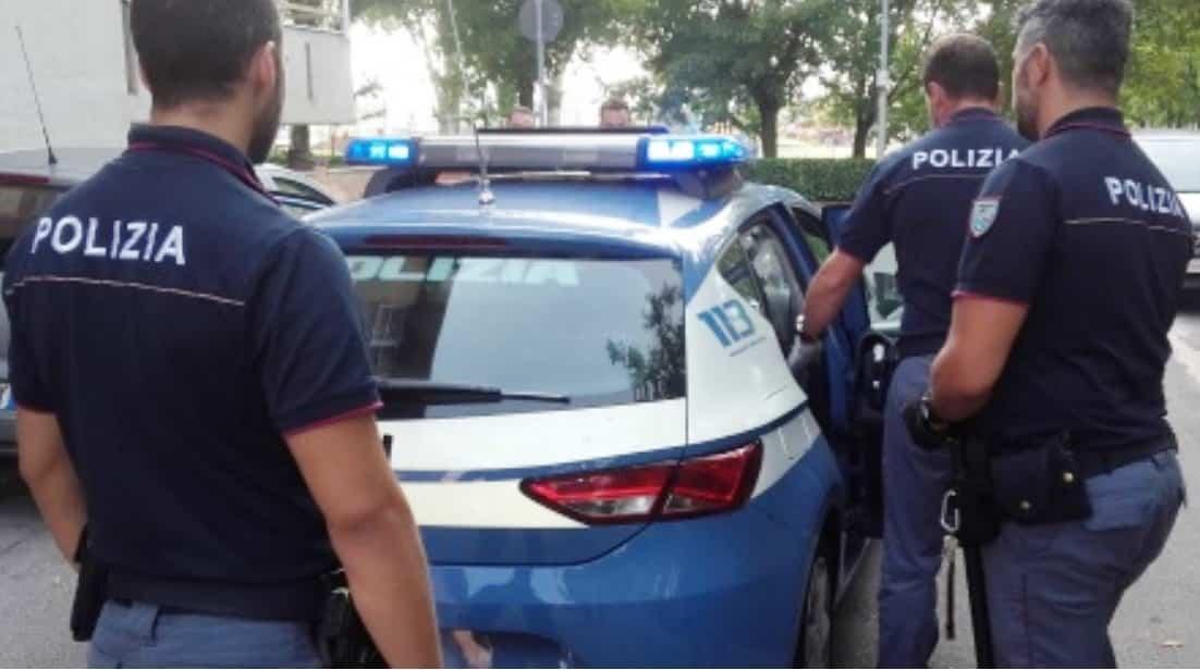 Catania, cittadino rumeno in carcere: maltrattava la compagna