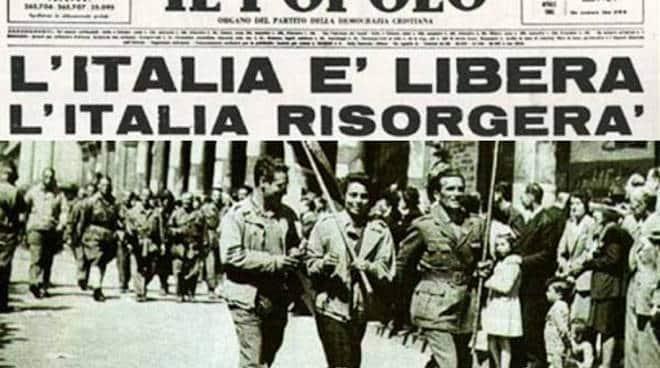 25 aprile Festa della Liberazione: dalla Lombardia alla Sicilia, tutti i luoghi simbolo della Resistenza