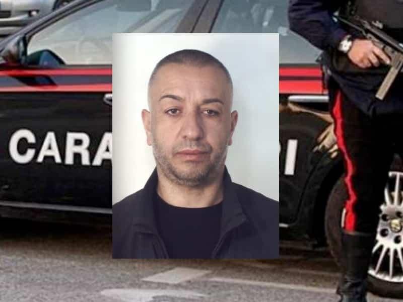 """Catania, arrestato per associazione mafiosa affiliato ai """"mussi di ficurinia"""": in manette Franco Guglielmino"""