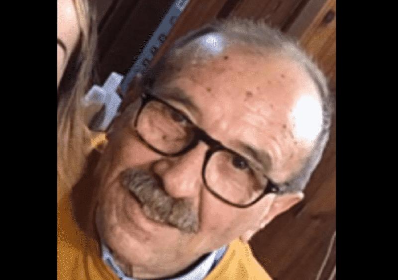 """Dramma a San Cataldo, si cerca un 70enne. Appello disperato della figlia: """"Aiutatemi a trovarlo"""""""