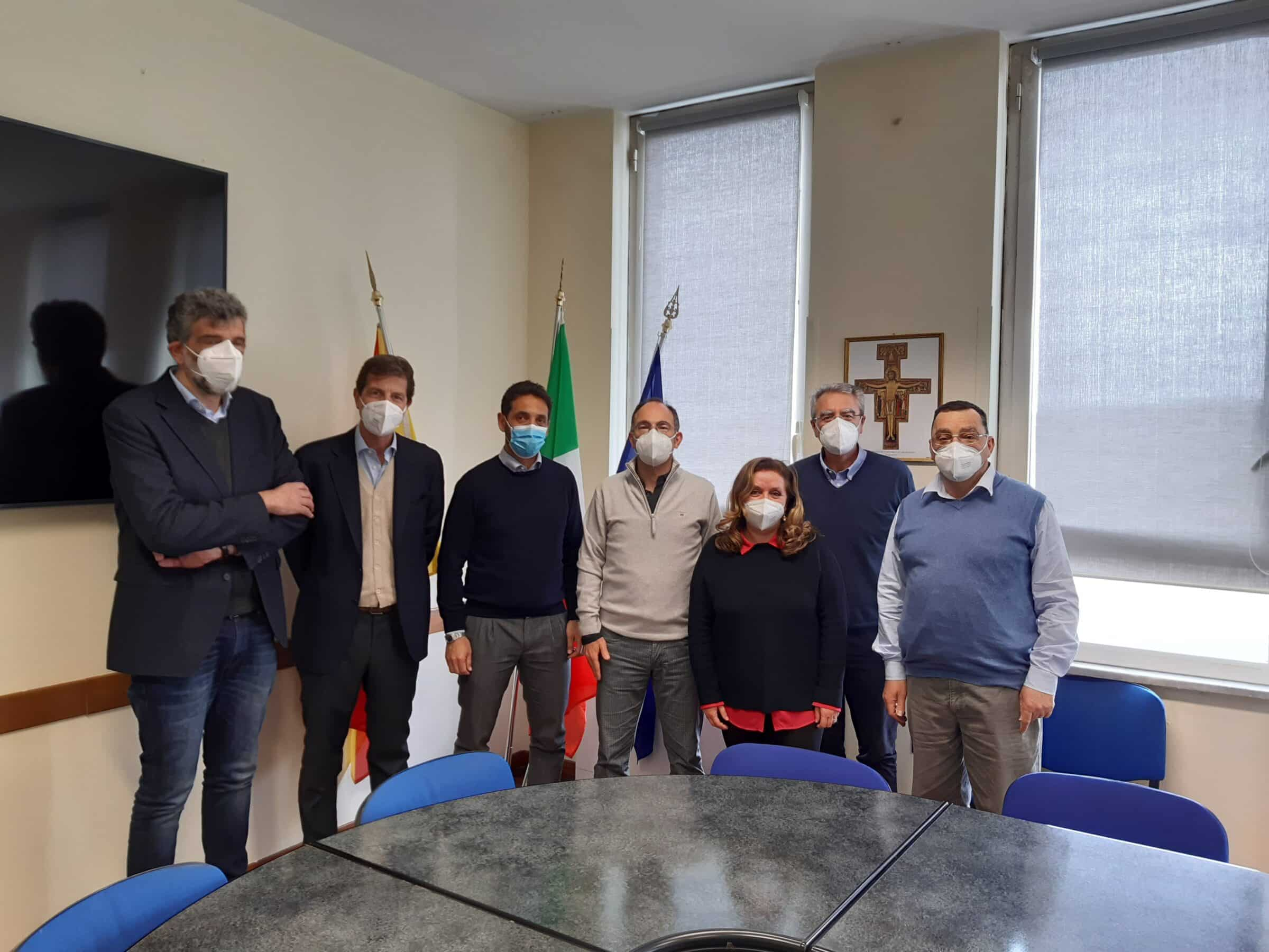 Covid Catania, accordo Asp-Aiop per somministrazione vaccini nelle case di cura
