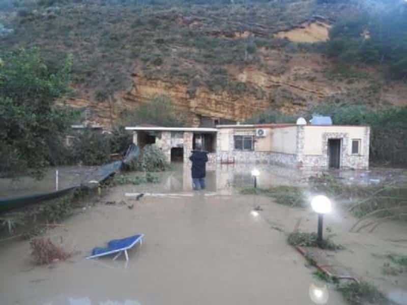 Alluvione di Casteldaccia, tre i rinviati a giudizio: c'è anche il sindaco Di Giacinto
