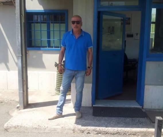 """Beccato con microtelefono cellulare al carcere di Giarre, la denuncia di Uil: """"Carenza di organico"""""""