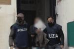 Arrestati rapinatori a Palermo, stavano organizzando un sequestro di persona: bottino di oltre 100 chili di tabacco – VIDEO