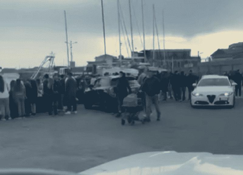 """Covid, weekend """"folle"""" a Catania: nessuno rispetta le regole e la Sicilia rischia il lockdown – IL VIDEO"""