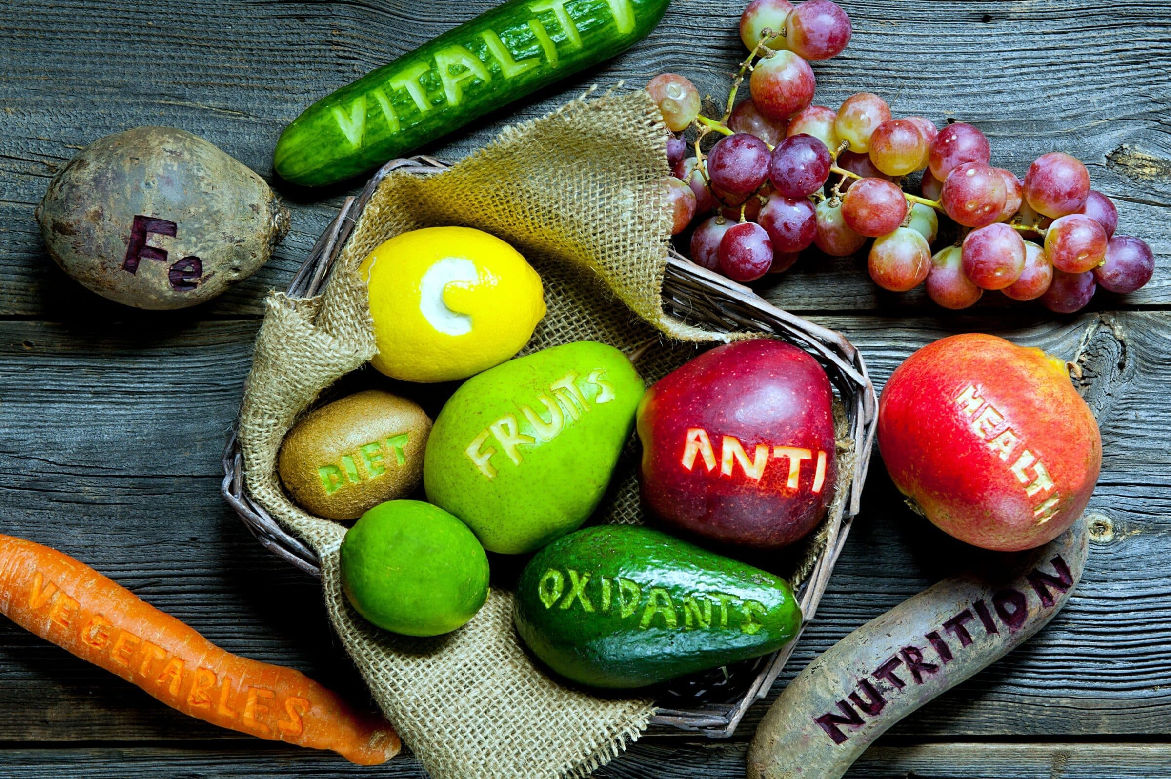 Beauty food, i cibi che si prendono cura della nostra bellezza: i consigli della nutrizionista