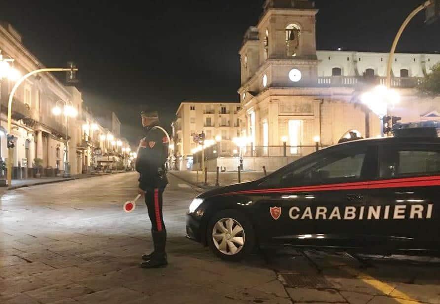 Specialista dell'evasione nel Catanese, fugge dai domiciliari due volte in pochi giorni: arrestato un uomo