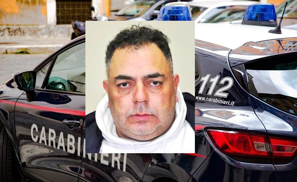 Affiliato al clan Scalisi e condannato: ordine di esecuzione di pena detentiva per Carmelo Scafidi