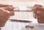 Come ridurre l'assegno di mantenimento