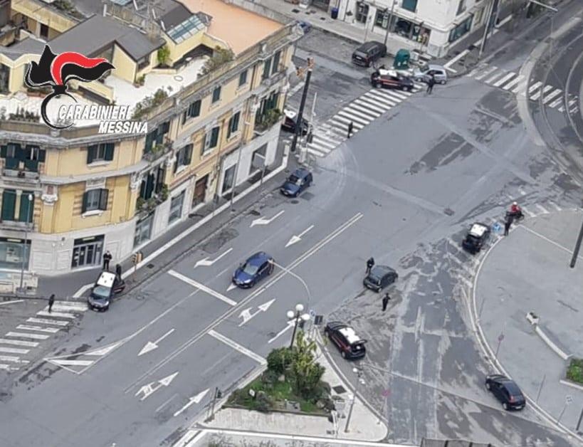 Dallo spaccio di droga alla guida senza patente: senza sosta i controlli dei carabinieri
