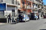 """Catania, controlli a tappeto contro gli indisciplinati: tanti automobilisti """"irregolari"""""""