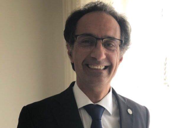 """Conferito al giornalista siciliano Salvo Di Salvo il premio giornalistico nazionale """"Gianni Ferraro"""""""