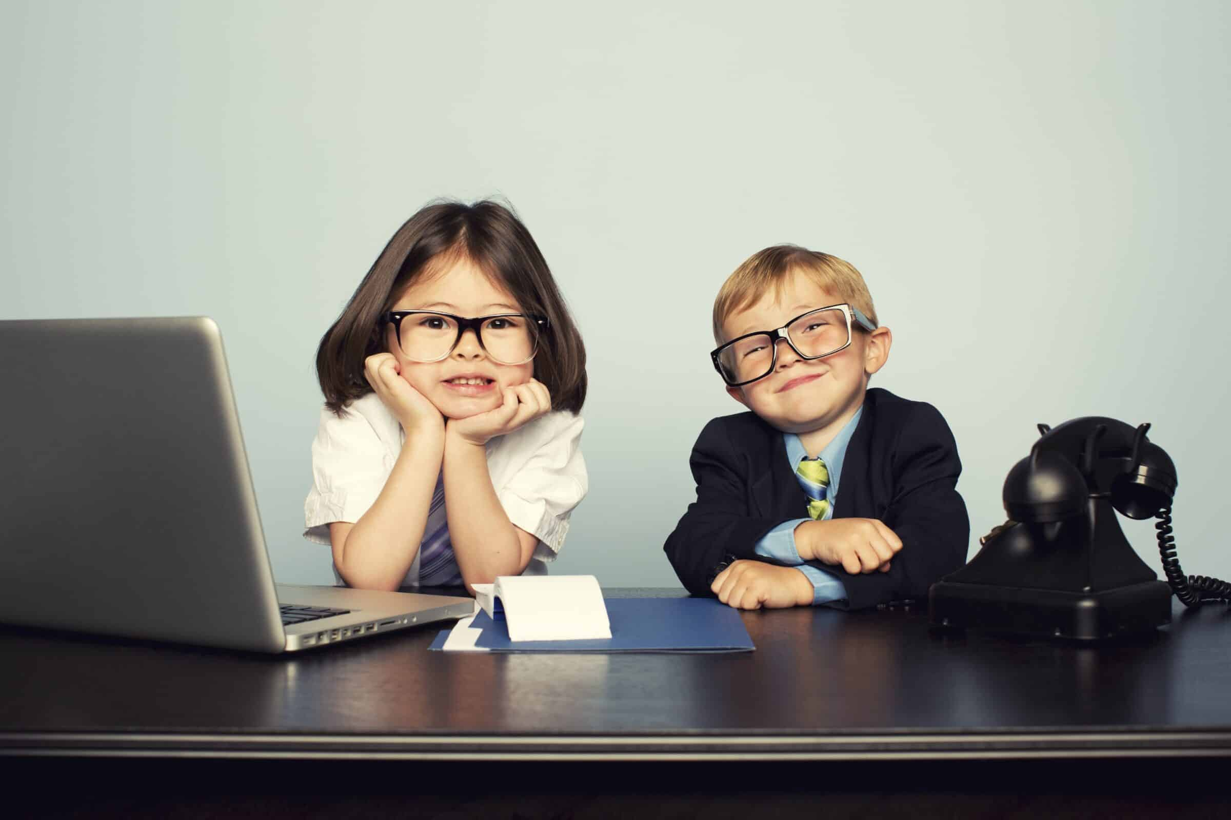 """""""Cosa vuoi fare da grande?"""", la Festa dei lavoratori spiegata ai bambini: mai infrangere i loro sogni"""