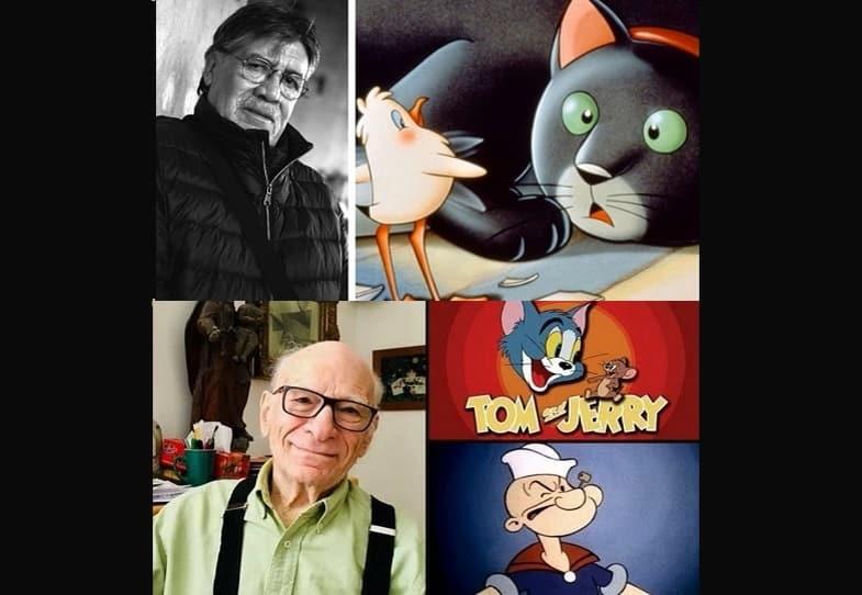 """Luis Sepúlveda e Gene Deitch: l'eredità dell'autore de """"La gabbianella e il gatto"""" e del papà di Tom&Jerry"""