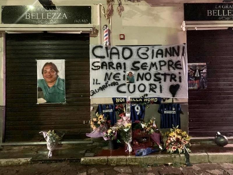 """Covid Sicilia, quando un quartiere perde il suo barbiere. Se ne va Gianni Battaglia: """"Questo virus è infame"""""""