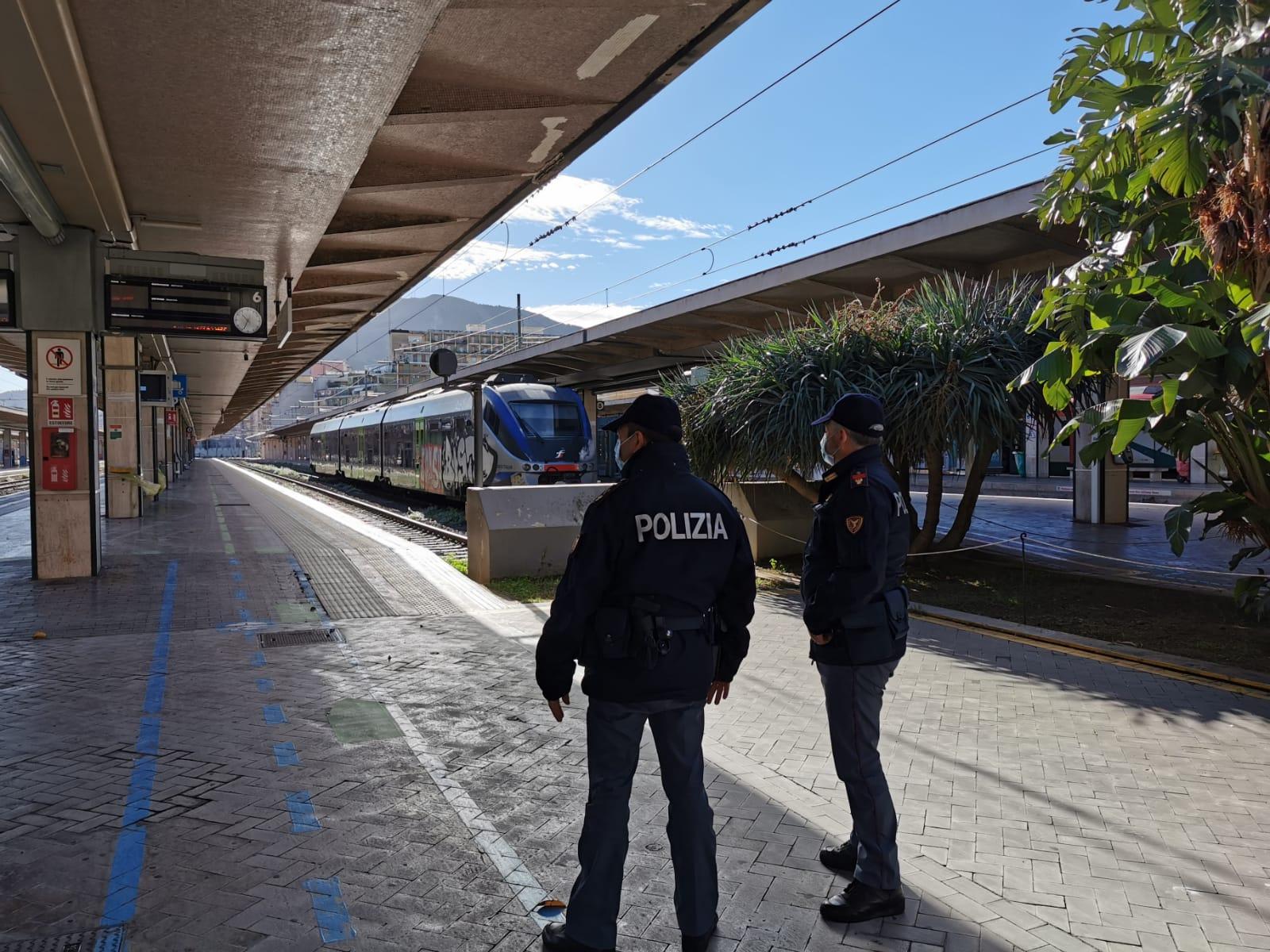Rail Safe Day: Polizia contro i comportamenti pericolosi in ambito ferroviario, 377 identificati