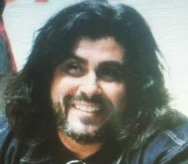 Renny Zapato è l'ultimo pistolero del rock'n roll