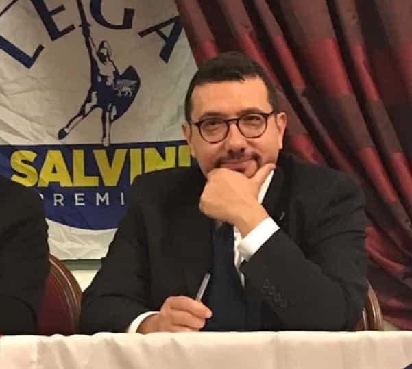 Lega, Igor Gelarda entra nella segreteria regionale siciliana