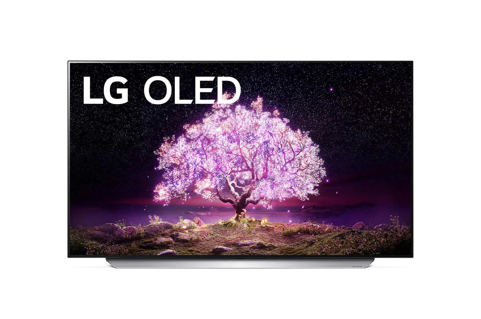 Nuove smart TV LG OLED 4K HDR10 Pro Serie C15 disponibili