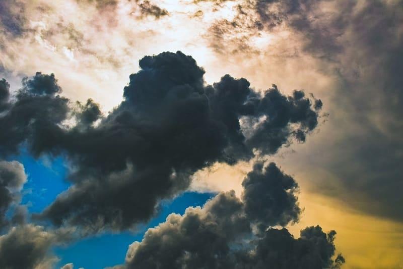 Meteo Palermo domani, cielo nuvoloso con possibilità di pioggia. Attenzione ai venti forti – LE PREVISIONI