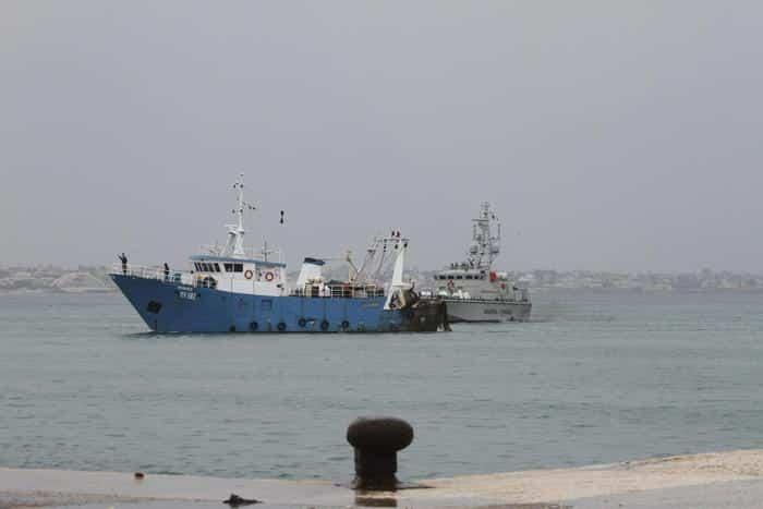 """Pescherecci """"ad alto rischio"""" nel Mediterraneo, non lontani dalla Libia: cresce la preoccupazione"""