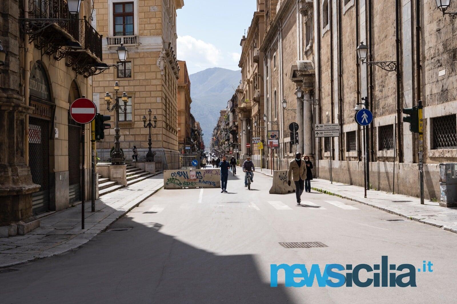 Palermo zona rossa, i pareri dei consiglieri comunali