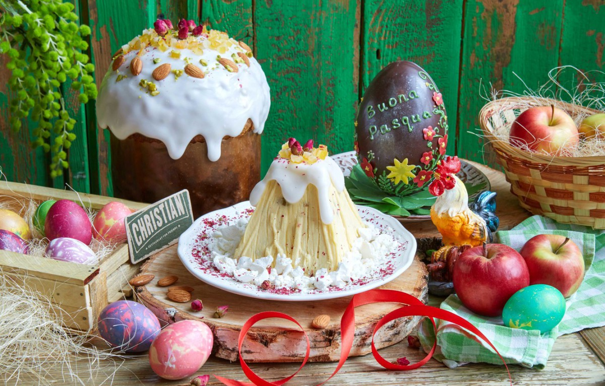 Pasqua ortodossa vs Pasqua cattolica, due date per la stessa festa: le differenze e la RICETTA del Kulich