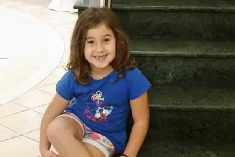San Gregorio a lutto, è morta la piccola Giorgia: dalla raccolta fondi alla tragedia – LA STORIA