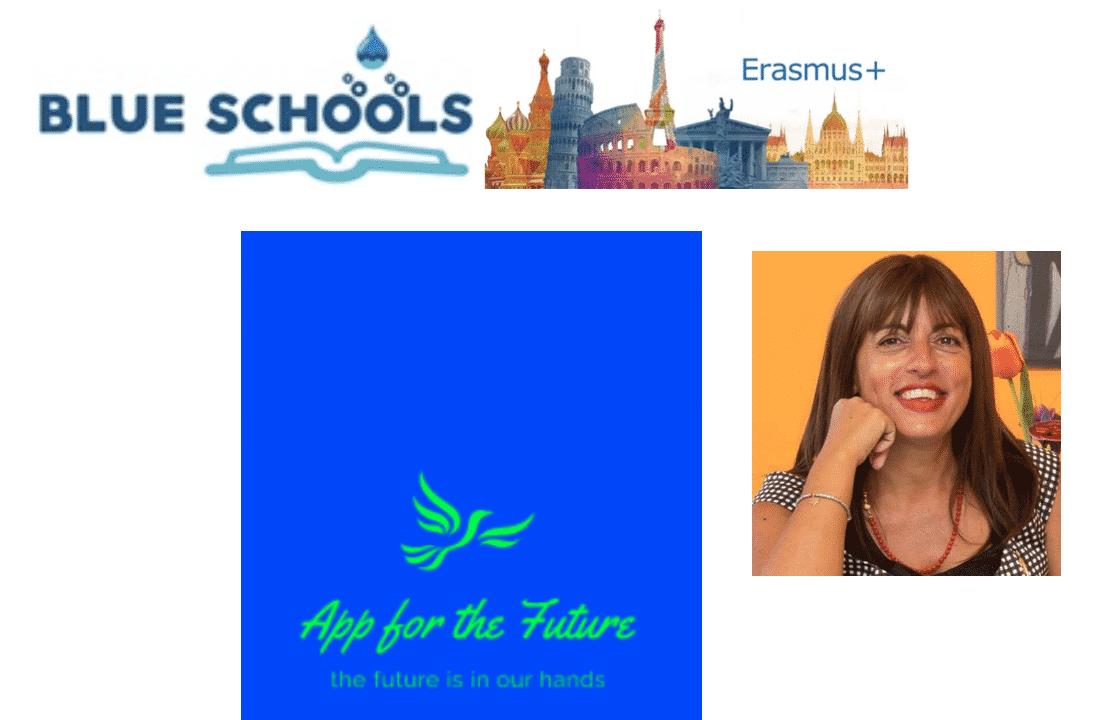 """""""App for the future"""", dal """"Blue Schools"""" il progetto tecnologico e ambientale dell'ITI Cannizzaro di Catania"""