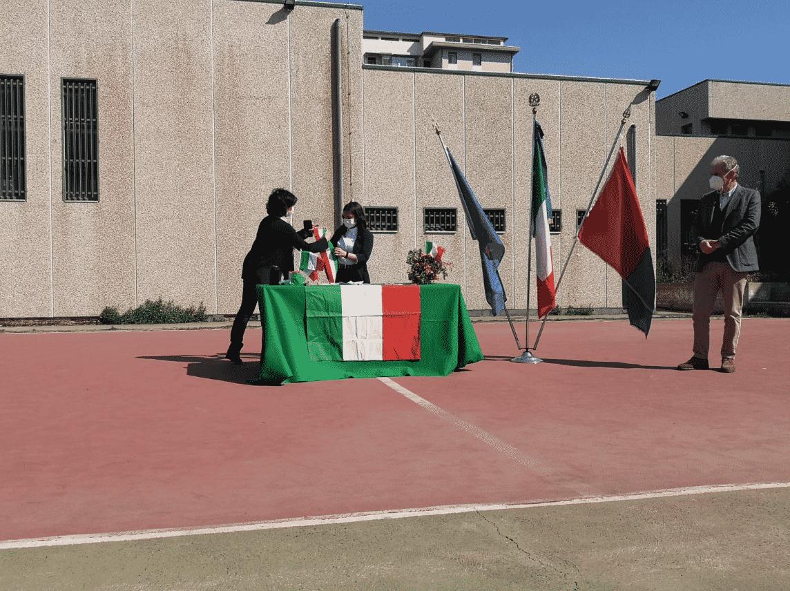 """Istituto """"Brancati"""", è Alessia Sicali il 13° Sindaco dei Ragazzi di Librino"""