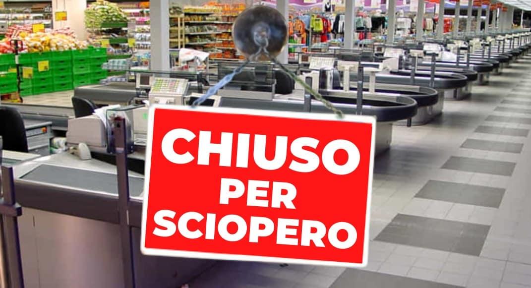 """Pasqua e Pasquetta in Sicilia, apertura supermercati a rischio e lavoratori in sciopero: """"La Festa non si vende"""""""