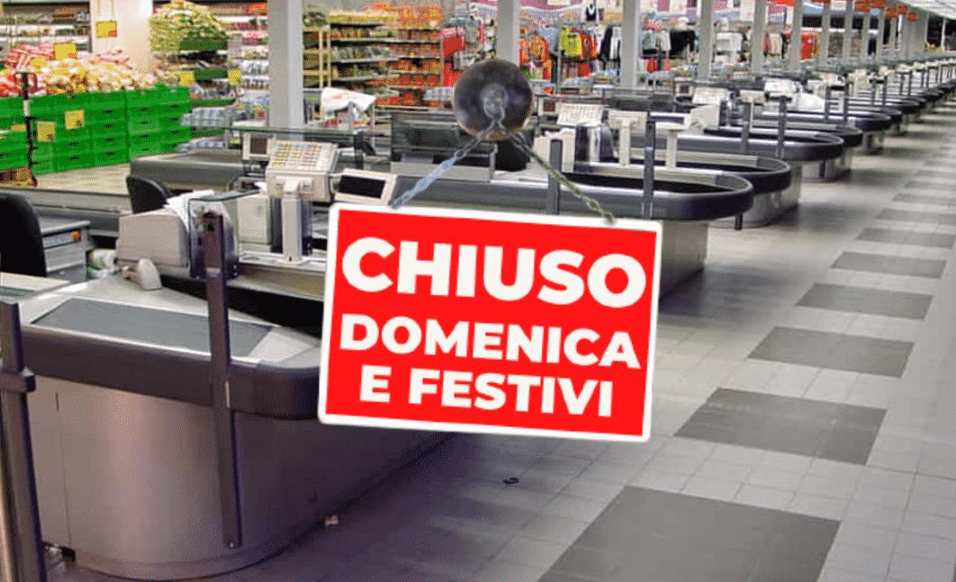 """Supermercati e negozi chiusi il 25 aprile e l'1 maggio in Sicilia, """"altrimenti sarà sciopero"""": la protesta dei sindacati"""