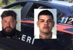 """""""Angolino"""" della droga a Picanello, spacciatori sorpresi a cedere marijuana ai clienti: arrestati due catanesi"""