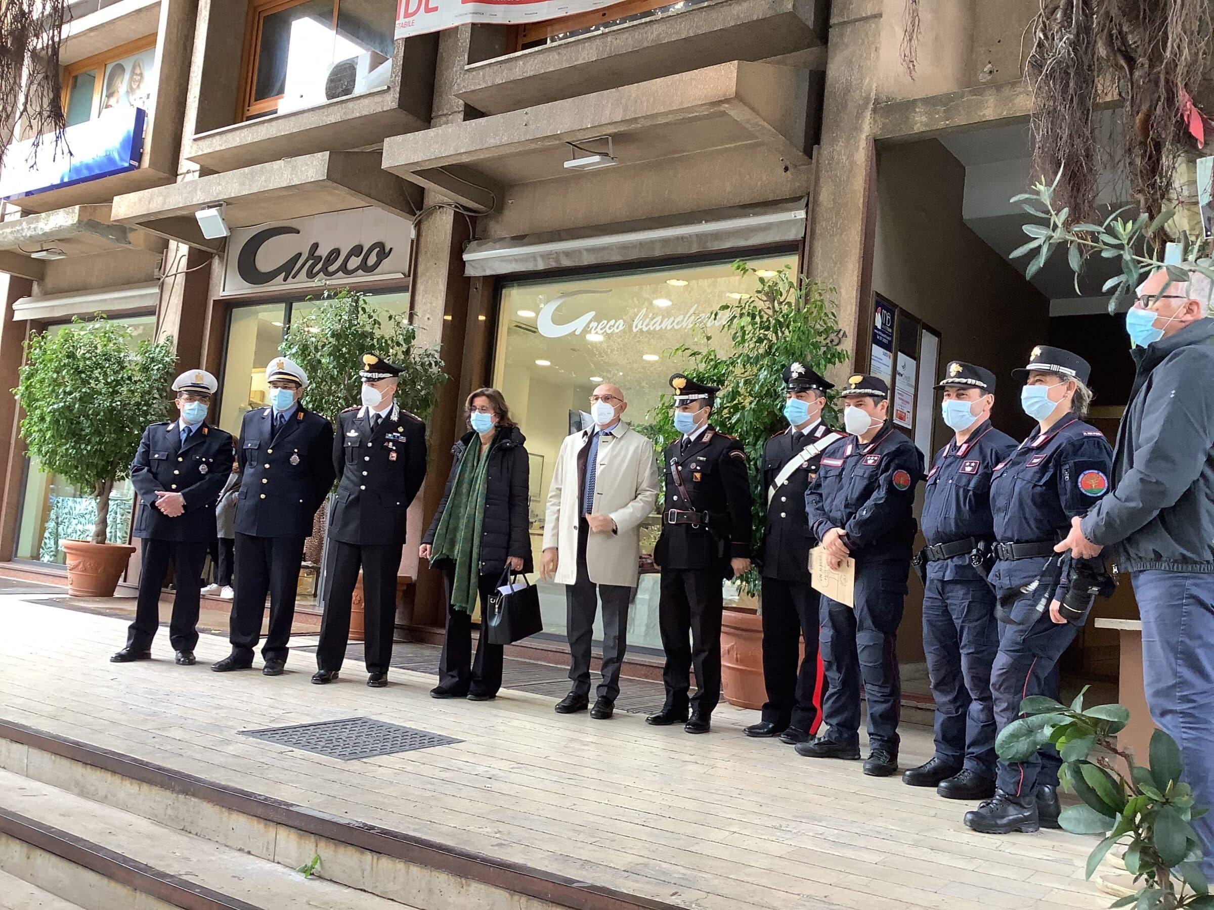 """""""Un albero per il futuro"""", 500 gemme dell'Albero Falcone contro il cambiamento climatico e le mafie a Palermo"""